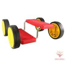Pedal Go - Pedálos lépegető