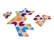 Háromszög dominó GA319