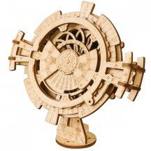 Mechanikus famodell - örök naptár