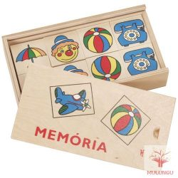 Memóriajáték - vegyes