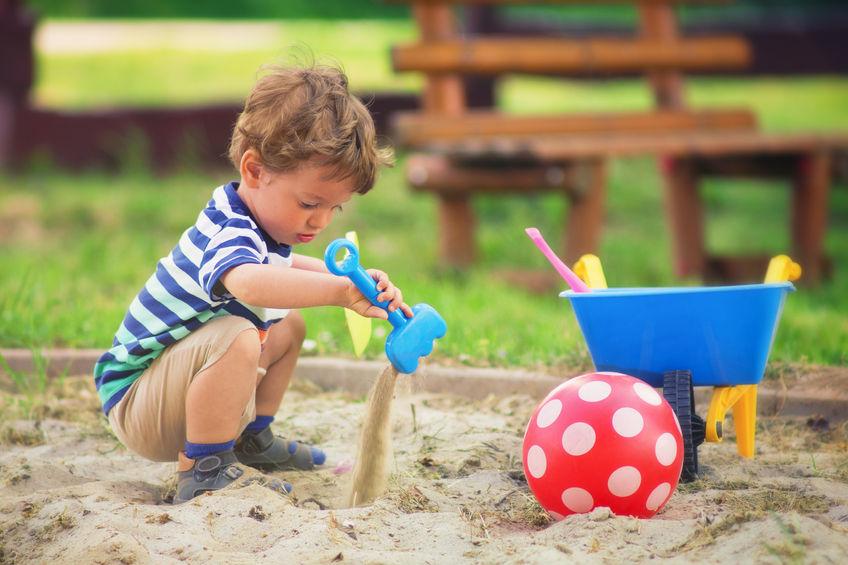 Szabadtéri játékok a Ön kertjébe is